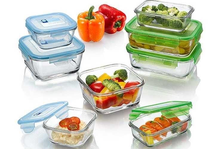 Bọc kín thức ăn thừa và các loại thịt sống để chúng không nhỏ nước xuống những món ăn khác. Không để chúng  gần những món ăn đã được nấu chín.