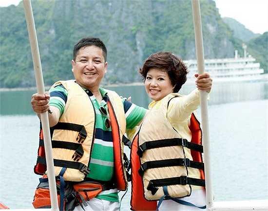 Giờ kinh tế đã ổn định, con cái cũng lớn khôn, Chí Trung và Ngọc Huyền quyết định dành nhiều thời gian hơn để đi du lịch, khám phá những vùng đất mới.