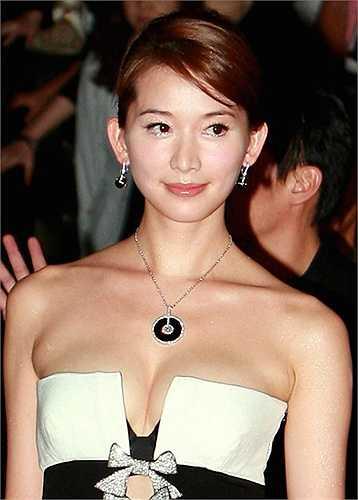 Sắc đẹp tuổi 40 của Chí Linh khiến nhiều thiếu nữ phải ghen tị.