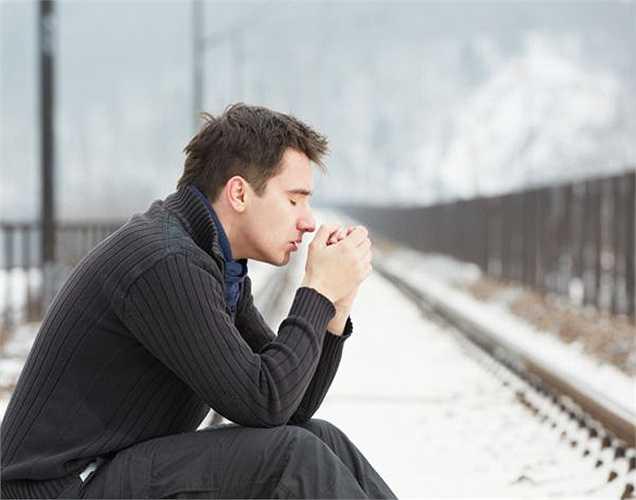 Sức khỏe tâm thần: Mùa đông khắc nghiệt người ta có thể cảm thấy buồn, khiến mọi người bị rối loạn ảnh hưởng theo mùa (SAD), là một loại trầm cảm. Nghiên cứu cũng đã phát hiện ra rằng tỷ lệ tự tử có xu hướng đạt mức cao nhất vào đầu mùa hè.
