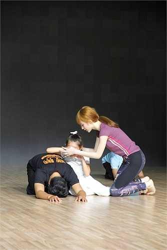 Hai phần thi này hứa hẹn sẽ khiến khán giả phải thổn thức với những câu chuyện được kể bằng Rumba, Slow Waltz và Múa đương đại.