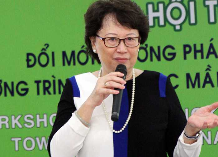 TS. Christine Chen