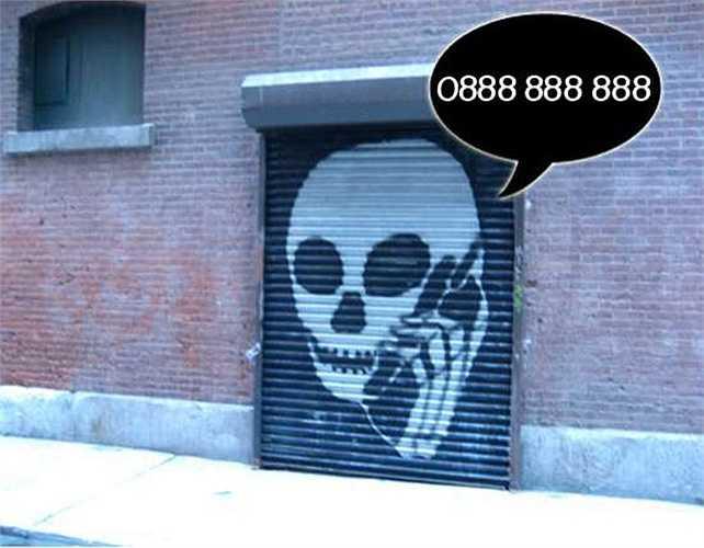 0888 888 888: Khi 3 người dùng số điện thoại này bị chết chỉ trong vòng 10 năm thì sau cái chết của người thứ 3 công ty điện thoại Mobitel không cho phát hành lại số điện thoại này cho bất kỳ ai nữa.