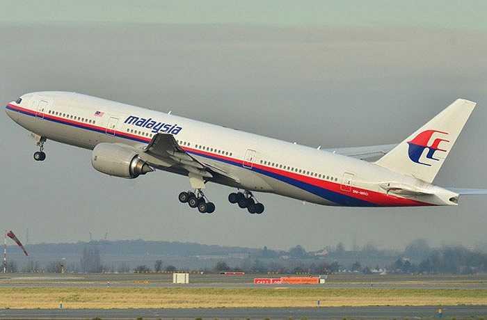 Nhiều nền văn hóa xem số 7 là số may mắn, tuy nhiên ở Trung Quốc nó có nghĩa là ruồng bỏ, giận dữ, hoặc sự chết. Các vụ tai nạn máy bay cũng liên quan đến số 7. Thảm họa hàng không của năm 2014 chính là sự kiện máy bay Malaysia đang mất tích, số hiệu MH370.