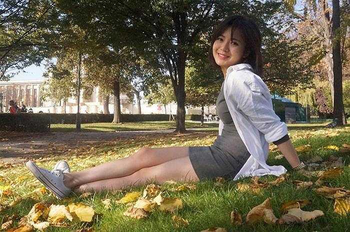 Hiện tại, trang facebook cá nhân của Tú Linh hiện tại có hơn 50 nghìn lượt theo dõi.