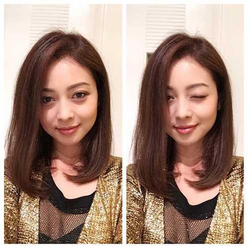 Vẻ đẹp ngày càng đằm thắm của Jennifer Phạm.