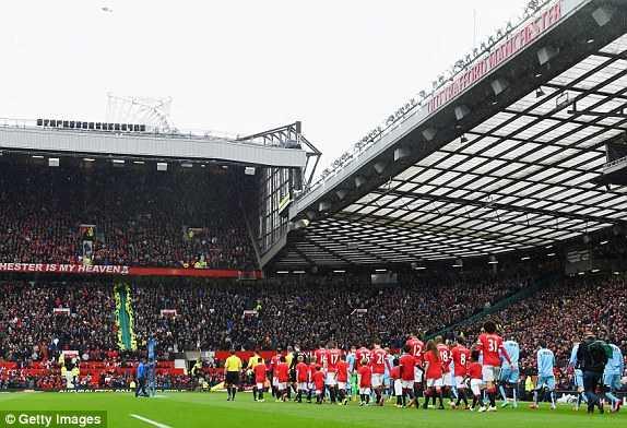 man Utd vs Man City