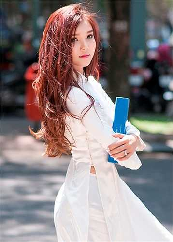 Bùi Ngọc Phương Như sinh năm 1993, đang học ngành Kinh tế - Tài chính - Ngân hàng tại trường ĐH Công nghệ TP.HCM (Hutech).
