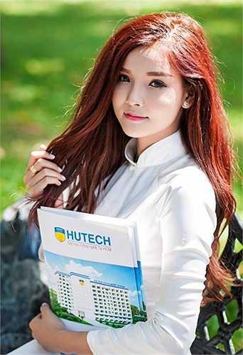 Ước mơ của Như là tương lai sẽ trở thành một doanh nhân thành đạt.