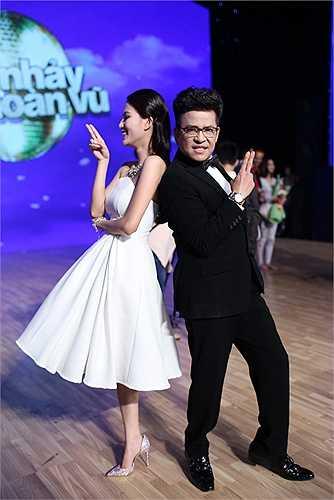 MC Mỹ Linh từng là ứng viên sáng giá ở vòng chung kết Hoa hậu Việt Nam 2014, nhưng cô đã xin rút lui khi dính tin đồn phẫu thuật thẩm mỹ.