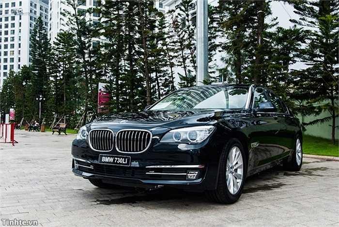 Tại Malaysia, BMW 760 Li có giá 648.800 ringgit (tương đương gần 4 tỷ VND). Tuy nhiên dàn xe phục vụ cho Asean Summit 26 được chính phủ Malaysia thuê của BMW.