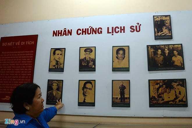 Trong tổng tiến công và nổi dậy Mậu Thân 1968, một cánh quân xuất phát từ Phú Định do đồng chí Lê Thanh Bình (Tư Bình) chỉ huy tiến về Sài Gòn cũng đến điểm hẹn tại nhà ông Căn để tiếp nhận vũ khí, đạn dược… Sau chiến dịch, ngôi nhà thường bị khám xét nhưng căn hầm bí mật không bị phát hiện.
