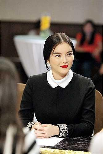 Lý Nhã Kỳ là một trong số những kiều nữ Việt 'lột xác' thành công.