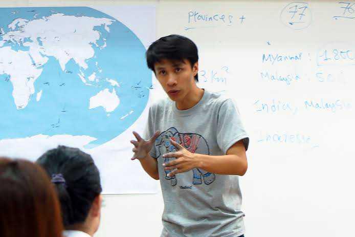 Dương Anh Vũ - chàng trai Việt có trí nhớ siêu phàm