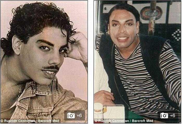 Rajee Narinesingh sinh ra tại New York nhưng lại lớn lên tại Philadelphia (Mỹ) thực chất là đàn ông nhưng đã chuyển giới thành phụ nữ.