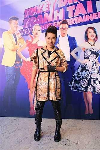 Nguyễn Đình Thanh Tâm cho rằng Thủy Top là một đối thủ khó đoán.