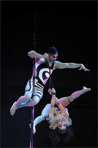 Những vận động viên này cũng kêu gọi Ủy ban Olympic thêm môn thể thao này vào Thế vận hội Olympic sắp tới.