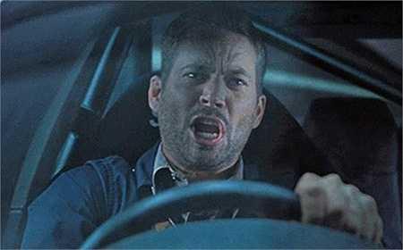 Một khoảnh khắc đáng nhớ khác về nhân vật Brian là những khi anh ấy gào lên 'Chết tiệt' trong suốt các phần phim.