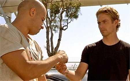 Sau cái chết của Jesse, Brian và Dominic lại có một cuộc đua nữa trong đoạn cuối Fast & Furious. Kết thúc cuộc đua, Dom bị thương ở tay và Brian quyết định để Dom tẩu thoát.