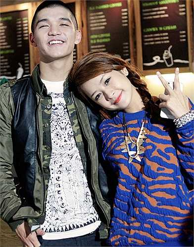 1 năm sau bước vào làng giải trí Việt, Chi Pu bất ngờ công khai yêu Cường Seven. Thời điểm đó, Chi Pu và Cường Seven được mệnh danh là cặp đôi teen đẹp nhất của giới trẻ Việt.