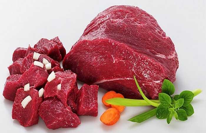 Thịt nạc: Trước khi bước vào cuộc yêu, bạn hãy bổ sung năng lượng cho cơ thể bằng các thực phẩm giàu protein từ thịt nạc hoặc thịt gia cầm. Bạn cũng nên hạn chế dùng đường và thực phẩm từ tinh bột bởi chúng chỉ khiến bạn cảm thấy uể oải và buồn ngủ.
