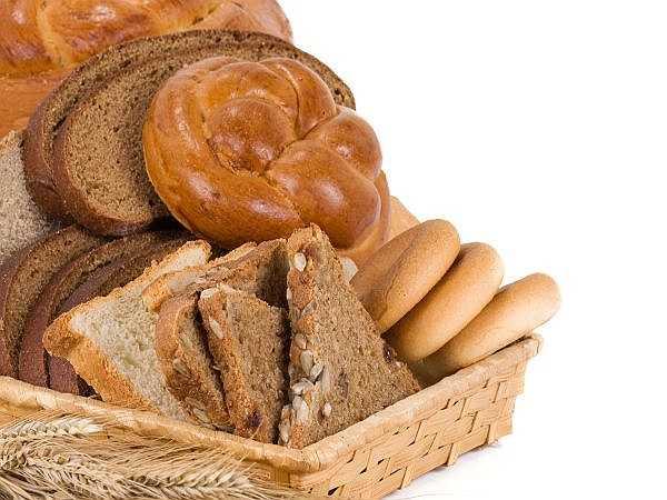 Các loại ngũ cốc: chúng có chứa Vitamin E, chất xơ, selenium và chất phytochemical, tất cả đều tốt cho sức khỏe tuyến tiền liệt.