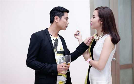 Hồ Hoài Anh - Lưu Hương Giang được coi là cặp đôi có sự lột xác về hình ảnh một cách mạnh mẽ.