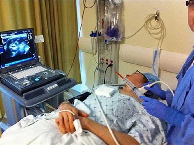 Bác sĩ siêu âm chẩn đoán: Thu nhập trung bình: 31,93 USD/giờ, tăng trưởng việc làm: 15%. Mô tả công việc: Thực hiện việc siêu âm bằng các máy chuyên dụng.