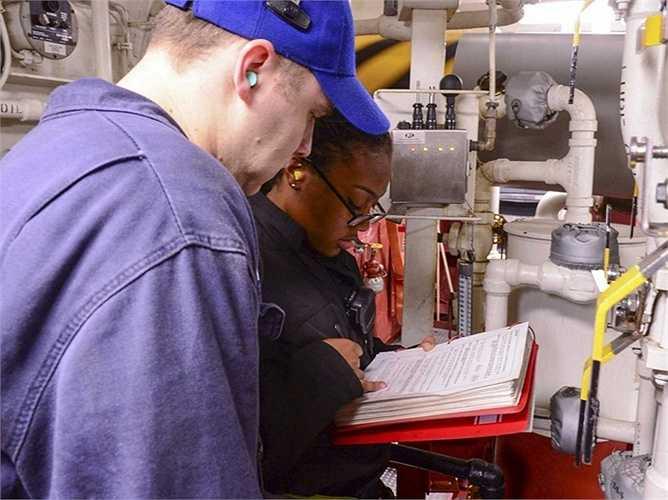 Thợ kỹ thuật cơ khí: Thu nhập trung bình: 25,19 USD/giờ, tăng trưởng việc làm: 10%. Mô tả công việc: Áp dụng lý thuyết và nguyên tắc của kỹ thuật cơ khí để thay đổi, phát triển, thử nghiệm, hoặc hiệu chỉnh máy móc thiết bị theo chỉ đạo của đội ngũ nhân viên kỹ thuật hoặc các nhà khoa học vật lý.