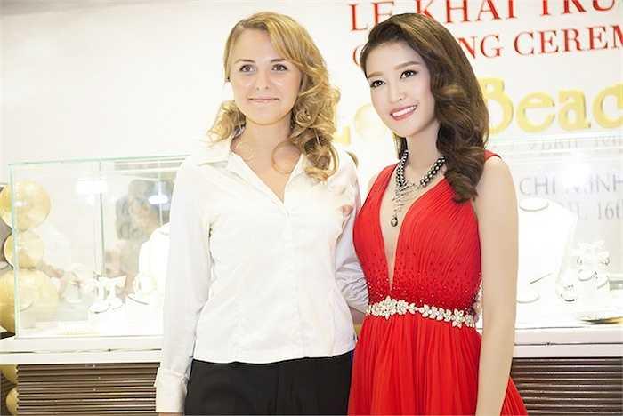 Sau khi trở thành Á hậu Việt Nam 2014, Huyền My tích cực tham gia các hoạt động xã hội, thiện nguyện và các sự kiện giải trí.
