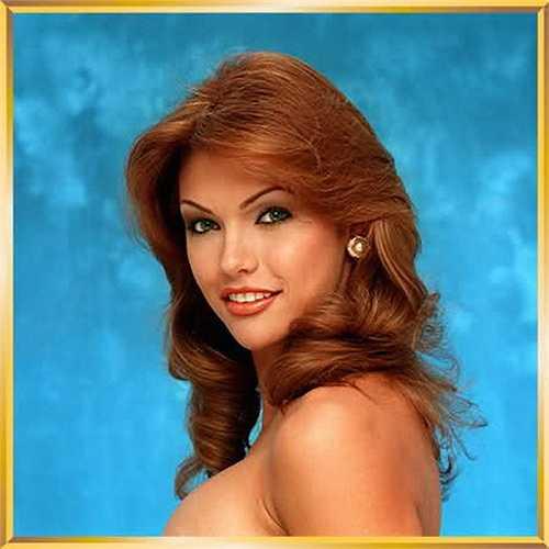Diana Nogueira năm 1999