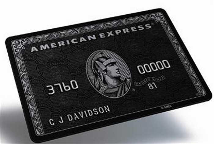 Bạn sẽ phải chi tổng cộng 257.500 USD để có được thẻ Centurion bao gồm: 5000 USD phí làm thẻ, 2500 USD để trở thành thành viên trong 1 năm và phải mất 250.000 USD để nhận được lời mời tham gia vào câu lạc bộ Centurion.