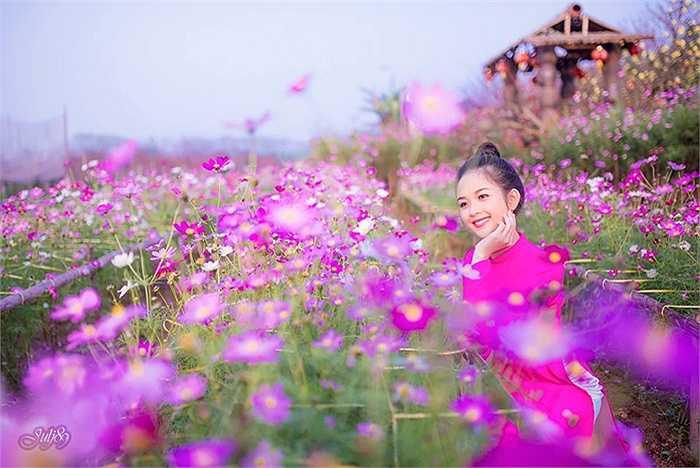 Ngoài ra, Ngọc Ánh còn thường xuyên tham gia các hoạt động sinh viên tình nguyện trong trường đại học. Cô cũng  là thành viên của CLB Từ thiện thật - Hà Nội.
