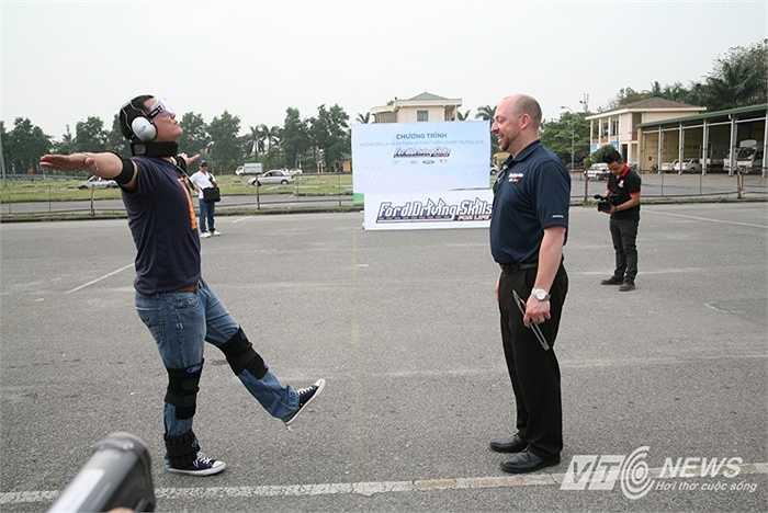 Được biết chương trình DSFL của Ford sẽ đào tạo cho khoảng 1.500 học viên Việt Nam trong năm 2015, nâng tổng số lái xe được tập huấn kể từ 2008 đến nay lên con số 10.000 người.