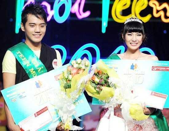 Ánh Tuyết từng đạt giải Miss Áo dài Nữ sinh phong cách Việt Nam 2012, giải đồng Teen Model 2010.