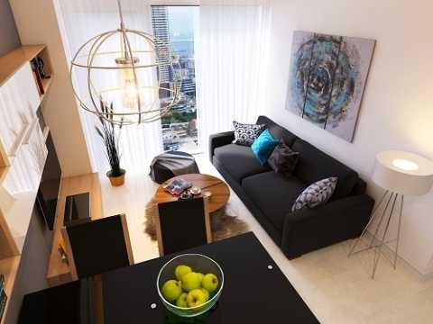 Với mức giá tầm trung khách hàng đã được sở hữu căn hộ Park View Residence chất lượng cao