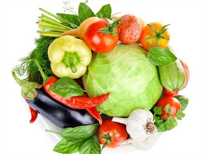 Rất dễ dàng để chọn lựa những cửa hàng hữu cơ trong siêu thị và các cửa hàng rau trên toàn quốc. Dù là các sản phẩm này có đắt hơn một chút so với thị trường nhưng nó lại ít nguy cơ cho sức khỏe của bạn hơn.