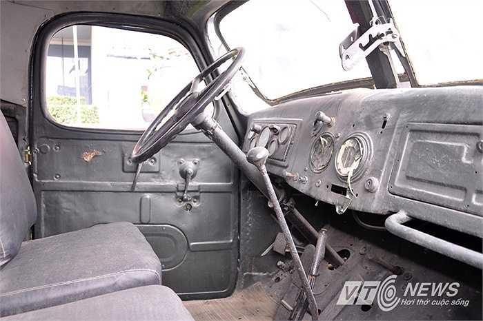 Chiếc xe ô tô CA10 được công nhận là chiếc ô tô vận tải đầu tiên của Quân đội giải phóng tiến vào đánh chiếm Dinh Độc Lập trưa ngày 30/4/1975.