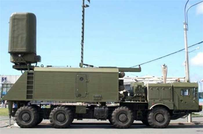 Hệ thống tên lửa K-300P Bastion có tốc độ siêu âm, và đạt tốc độ 2,6 Mach (gần 3000 km/h). Dòng tên lửa này có tính cơ động rất cao, với đường bay rất phức tạp, với tầm bắn 300 km.