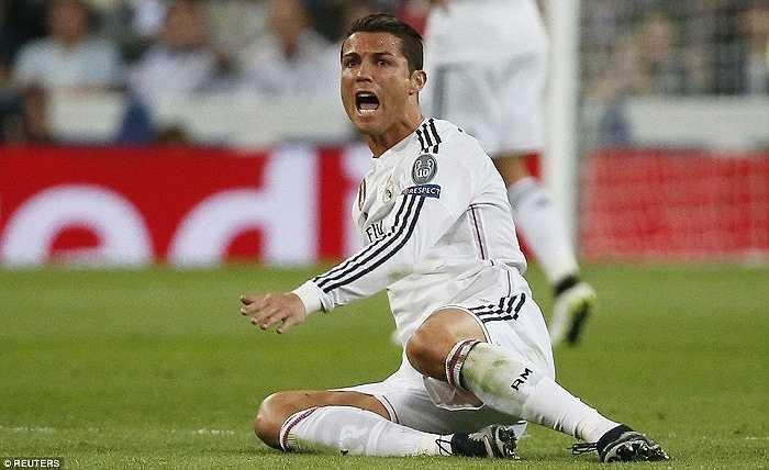 Ronaldo tuyên bố Real sẽ vô địch mùa này, xóa tan dớp không đội bóng nào bảo vệ được chức vô địch Champions League