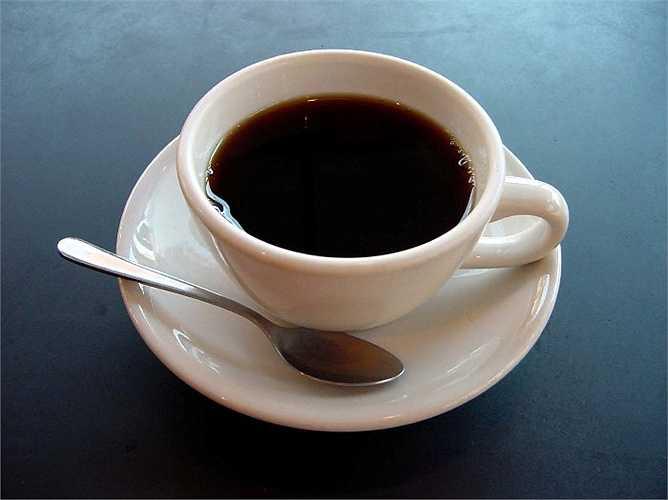 Một nghiên cứu từ Đại học Alabama cho thấy, uống cà phê làm trầm trọng thêm các vấn đề bàng quang đã tồn tại trong bạn.