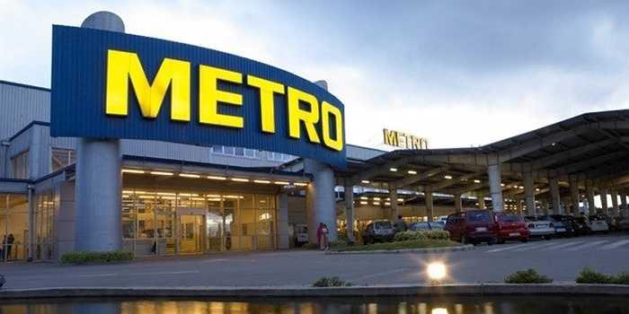Sau 50 năm hoạt động, Metro Cash & Carry trở thành doanh nghiệp hàng đầu quốc tế về thương mại bán buôn với hơn 750 cửa hàng tại 27 quốc gia trên khắp châu Âu và châu Á.
