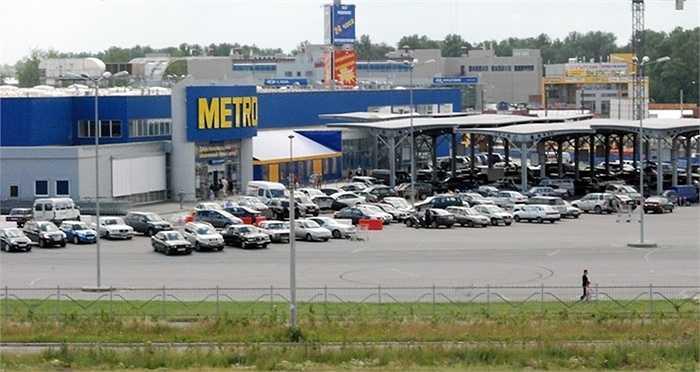 Với doanh thu hàng năm lên tới hơn 2,1 tỷ USD, Metro đã gặt hái được nhiều thành công trên thị trường bán buôn và bán lẻ.