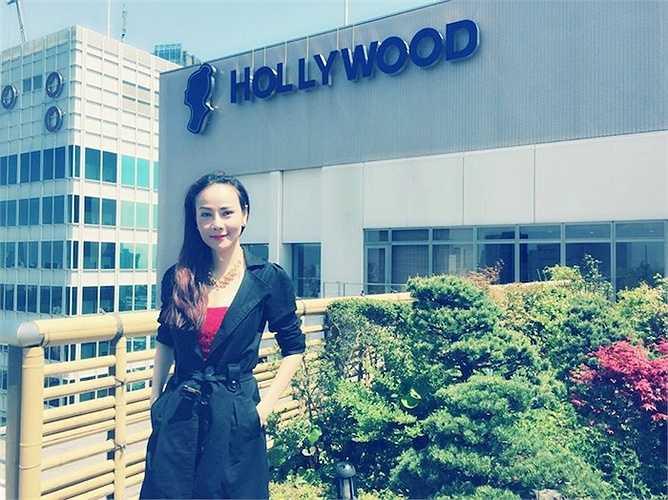 Theo kế hoạch sau chuyến đi lần này, Dương Yến Ngọc mong muốn sẽ mở hai cơ sở tại hai thành phố lớn là TP.HCM và Hà Nội trong thời gian tới. Cô muốn tạo điều kiện cho các học viên sẽ được đào tạo một cách bài bản và chuyên nghiệp tại Việt Nam.