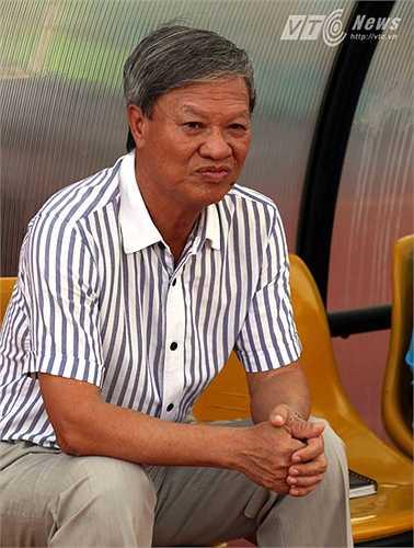 Cuối tháng 9/2011, sau khi chia tay Thanh Hóa, HLV Thụy Hải có lần thứ 4 tái hợp với CLB Bình Dương.