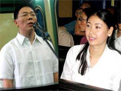 Năm 2002, Hà Kiều Anh kết hôn với đại gia Nguyễn Gia Thiều nhưng cuộc hôn nhân này chỉ kéo dài được 3 năm. Đến năm 2005, chồng cô bị vướng vào vòng lao lí và bị tòa tuyên nộp phạt 130 tỷ đồng.