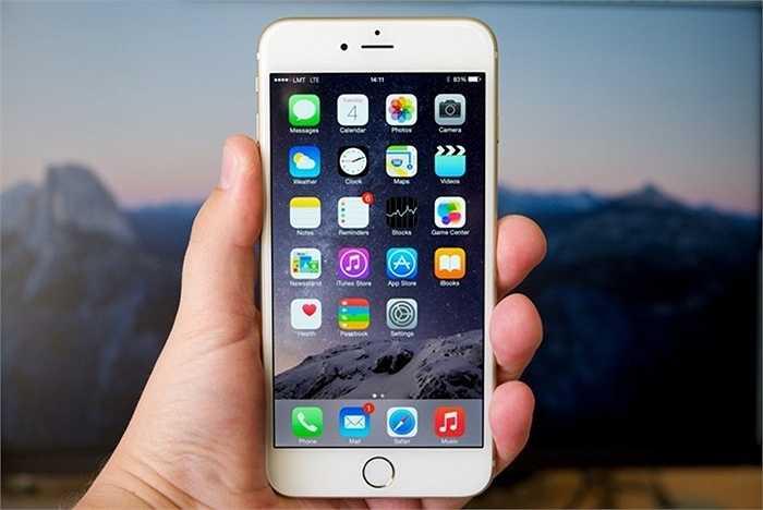 Chạy trên hệ điều hành iOS 9 mới nhất: Những chiếc iPhone mới của Apple luôn đến tay người dùng với phần cứng cập nhật mới nhất vì thế iPhone 7 cũng không phải ngoại lệ. Hy vọng Apple sẽ trình bày rõ hơn về hệ điều hành iOS 9 tại Hội nghị các nhà phát triển thế giới của Apple vào tháng 6 tới.