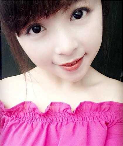 Hiện tại, Ngọc Ánh đang là sinh viên năm 2, ngành hướng dẫn viên du lịch, ĐH Công nghịêp Hà Nội.