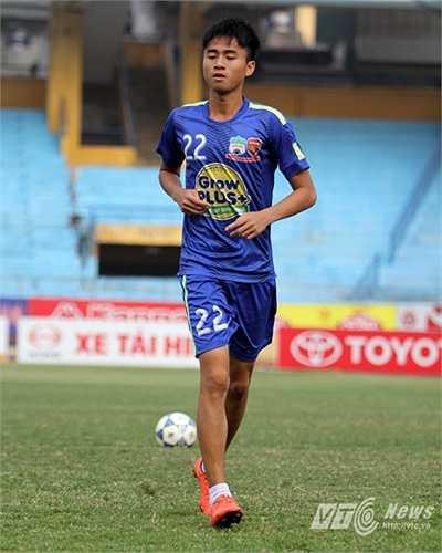 Tiếc là đội bóng của Thanh Hậu để cho đối thủ gỡ hòa 2-2 ở những phút bù giờ của trận đấu.