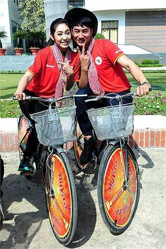 Hành trình sẽ diễn ra vào ngày 24/4/2015 với 2000 sinh viên của hơn 50 trường Đại học, Cao đẳng trên địa bàn thành phố tham gia và được chia thành 5 cánh quân tiến về giải phóng Sài Gòn, thống nhất đất nước.